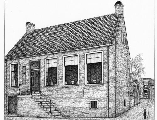 Keimpemastinsin Leeuwarden