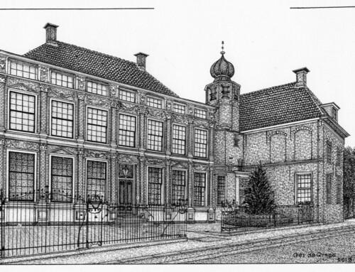 Princessehof in Leeuwarden