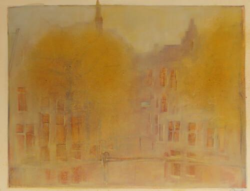 Straatje Leeuwarden