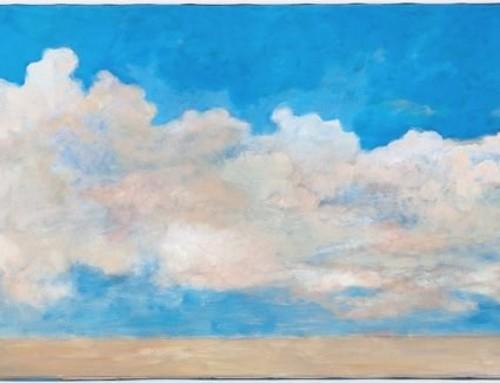 Verlengde wolk